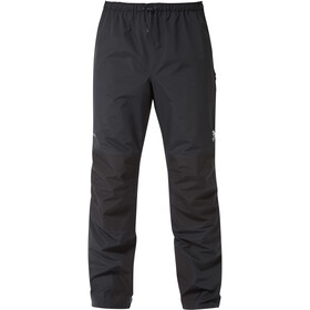 Mountain Equipment Saltoro Pantalones Hombre, black